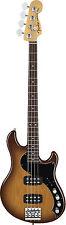 Fender American Deluxe Dimension Bass IV HH, Rosewood Fingerboard, Violin Burst