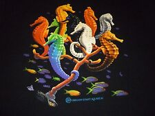 Oregon Coast Aquarium Shirt ( Used Size XXL ) Nice Condition!!!
