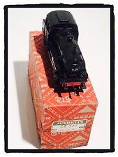 MÄRKLIN Vintage LOCOMOTIVA 3028 Prima Serie 1957 CE 800 Marklin con Scatola
