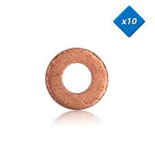 raccord hydraulique cuivre sur mesure 4.5 mm longueur 240cm citroen ds id etc...