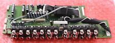 Denon Spare Part PCB INPUT ASSY AVR-2310 (E2) SPK-DE024