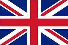 UNITED KINGDOM British Flag Vinyl Decal / Sticker ** 5 Sizes **