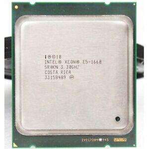 XEON E5 1660