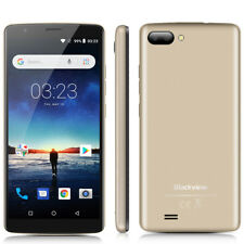 """NUOVO! ALL SCREEN 5.5"""" Blackview A20 2SIM 3G Android8.0/GO Smartphone 3000mAh"""