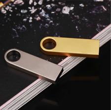 USB 3.0 32GB Flash Drives Memory Metal Flash Drives Pen Drive U Disk PC Laptop