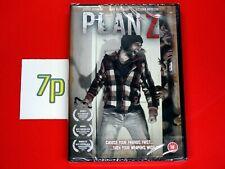 Plan Z NEW (DVD, OOP) Horror, Stuart Brennan SEALED