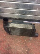 Fiat Coupe 20v Turbo Intercooler