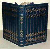 Herman Melville - Billy Budd Sailor- Franklin Library 1978 Leather - Ltd Edition