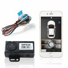 Keyless Entry Remote Smart Phone Sensor Control Lock Entry Android IOS APP Fob