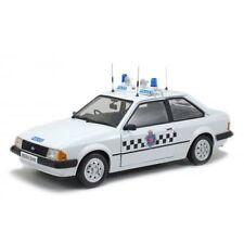 Ford Polizei Modelle