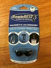 Eye Wear Holder Black Shades No RSBK ReadeREST 3pk