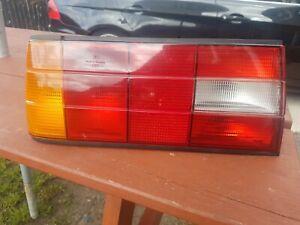 bmw e30 rear light with bulb holder n/s passenger side uk