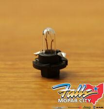 2002-2008 Chrysler Jeep Dodge Dash Instrument Cluster Bulb Mopar OEM
