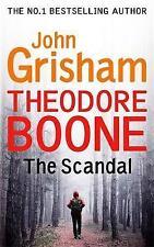 Theodore Boone: The Scandal: Theodore Boone 6 by John Grisham (Hardback, 2016)