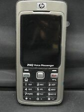 Used HP iPAQ 514 Voice Messenger Windows Mobile 6