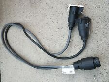Genuine Volvo Tow Bar Trailer Converter Cable 8685527