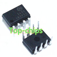 5 pcs HCPL2630SD SOP-8 OPTOISO 2.5KV 2CH OPEN COLL 8SMD