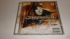 CD   Lautsprecher von Cappuccino