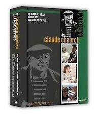 Die Claude Chabrol Collection [3 DVDs] von Claude Chabrol   DVD   Zustand gut