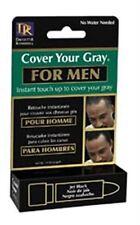 Cover Your Gray for Men Jet Black, 0.15 oz