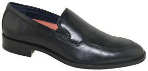 Cole Haan Men's Lenox Venetian Loafer Black Nappa 11625