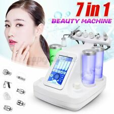 7 in 1 Dermabrasion Beauty Aqua Peel Clean Skin Care BIO Light  Machine