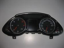 Audi q5 8r TDI diesel fis AMF bc velocímetro cluster combi instrumento 8r0920930d t4