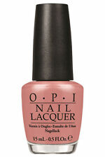 NEW OPI Barefoot In Barcelona
