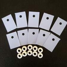 DF02 aletta di raffreddamento TO 220- ART Kit isolamento per TO220 in mica