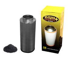 Filtro Carboni Attivi 150mm 500m3/h