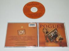 THE THE POGUES/THE BEST OF THE THE POGUES(WEA 9031-75405-2) CD ALBUM