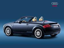 2005 Audi TT Roadster, Cabriolet, Refrigerator Magnet,40 MIL Thick