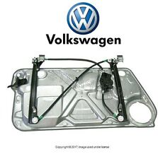 NEW VW Beetle 1998-2010 Front Passenger Right Electric Window Regulator Genuine