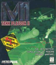 M1 TANK PLATOON 2 +1Clk Windows 10 8 7 Vista XP Install