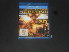 Endloser Horizont - Afrika (Blu-ray 3D)