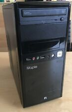 Office/ Gaming PC: Intel Core @ 3,5Ghz / 1TB HDD