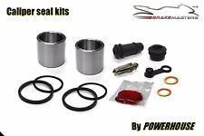 Yamaha TT250 front brake caliper piston & seal repair rebuild kit 1989 1990 W A