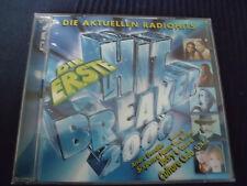 HITBREAKER 2000 Die Erste Modern Talking, Falco, u.a. Pop 2CD 40 Tracks TOP+RAR