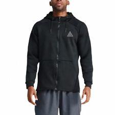 Sudadera para hombre, con capucha para hacer ejercicio correr A-mont sportwear