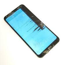 "LG Q6 LG-M703 32GB 5.5"" 4G LTE GSM Unlocked Smartphone (CRACKED) 63"