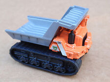 2012 Matchbox TRAIL TIPPER 113/120 National Park LOOSE Orange