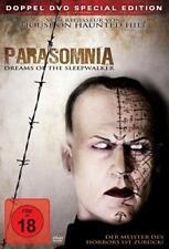DVD - Parasomnia Special Edition - Steelbook / #3035