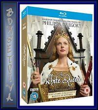 THE WHITE QUEEN - THE COMPLETE SERIES  *** BRAND NEW BLU-RAY **
