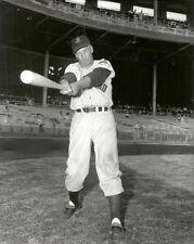 AL ROSEN 8x10 PHOTO The Hebrew Hammer CLEVELAND INDIANS Vintage Baseball FLIP #7