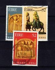 IRLANDE - EIRE Yvert n° 881/883 oblitéré