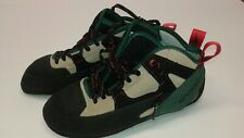 """Evolv """"The General"""" Climbing Shoe - Us Men's 9.5 New, never-used without box"""