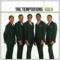 The Temptations - Gold [CD]