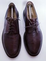 Johnson and Murphy 419154564 Signature Series Dress Shoes Mens SzUS 8.5 M Brown