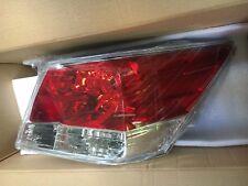 HONDA ACCORD TAIL Lower Brake Lamp Rear Tail Light Right Passenge Side 2008-2012
