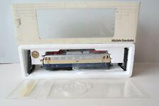 """Liliput HO/AC 110 08 1 E-Lok E10 1309 DB """" Rheingold """" (EG63-45S3/4)"""